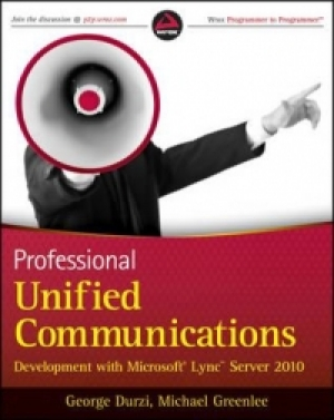 Download Professional Unified Communications free book as pdf format