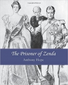 Book The Prisoner of Zenda free