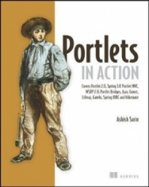 Download Portlets in Action free book as pdf format