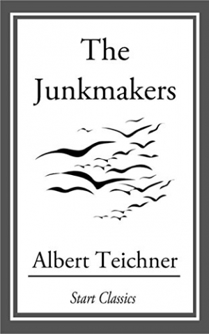 Download Junkmakers free book as epub format