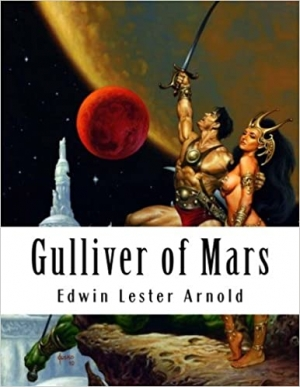 Download Gulliver of Mars free book as epub format