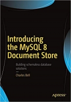 Book Introducing the MySQL 8 Document Store free