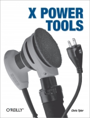 Download X Power Tools free book as pdf format