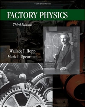 Download Factory Physics free book as pdf format