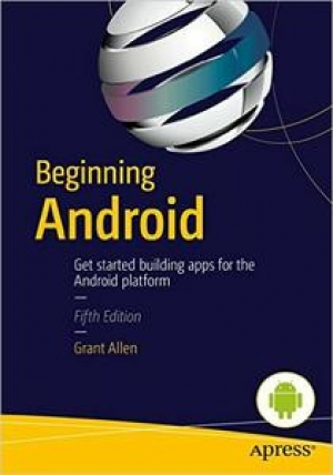 Download Beginning Android, 5th Edition free book as pdf format