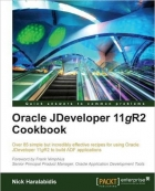 Book Oracle JDeveloper 11gR2 Cookbook free