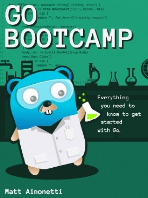 Download Go Bootcamp free book as pdf format