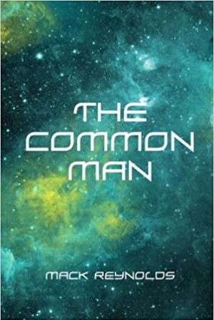 Download The Common Man free book as epub format