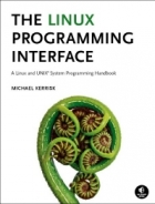 Book The Linux Programming Interface free