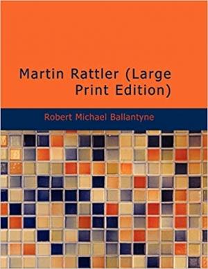 Download Martin Rattler free book as epub format
