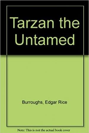 Download Tarzan the Untamed free book as pdf format