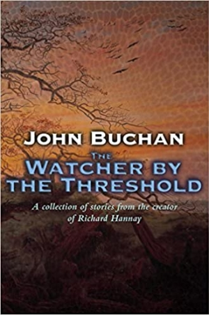 Download The Watcher By The Threshold free book as epub format
