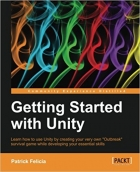 Book Getting Started with Unity free