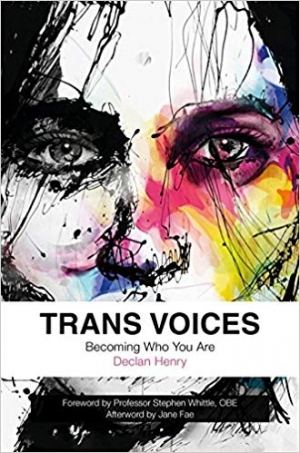 Download Trans Voices: Becoming Who You Are free book as pdf format