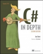 Book C# in Depth, 2nd Edition free