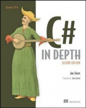 Download C# in Depth, 2nd Edition free book as pdf format
