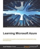 Book Learning Windows Azure free