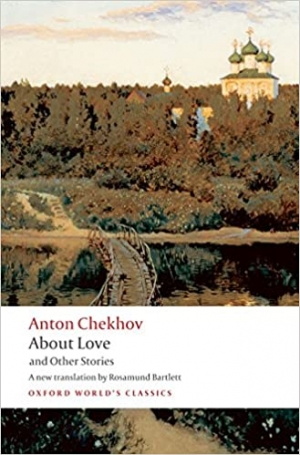 Download About Love and Other Stories free book as pdf format