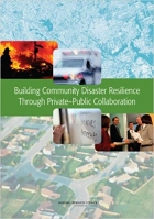 Book Building Community Disaster Resilience Through Private-Public Collaboration (Emergency Preparedness / Disaster Management) free