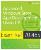 Book Advanced Windows Store App Development Using C# free