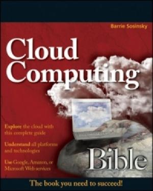 Download Cloud Computing Bible free book as pdf format