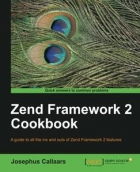 Book Zend Framework 2 Cookbook free