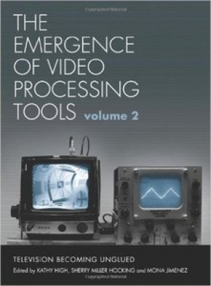 Download The Emergence of Video Processing Tools,  volume 2 free book as pdf format