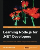 Book Learning Node.js for .NET Developers free