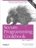 Book Secure Programming Cookbook for C and C++ free