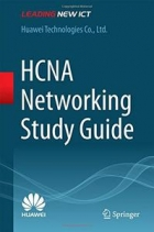 Book HCNA Networking Study Guide free