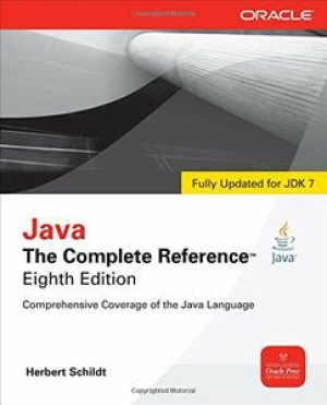 Download Java The Complete Reference, 8th Edition free book as pdf format