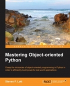 Book Mastering Object-oriented Python free