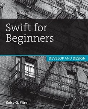 Download Swift for Beginners: Develop and Design free book as pdf format