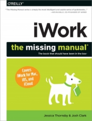 Download iWork: The Missing Manual free book as pdf format