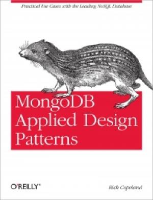 Download MongoDB Applied Design Patterns free book as pdf format