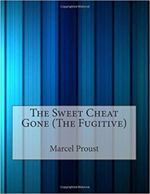 Download The Sweet Cheat Gone (The Fugitive) free book as epub format