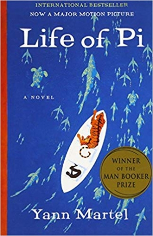 Download Life of Pi free book as epub format