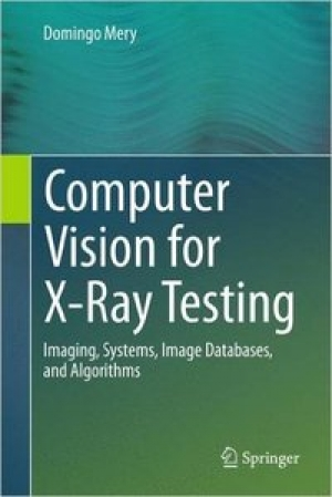 Download Computer Vision for X-Ray Testing free book as pdf format