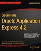Book Beginning Oracle Application Express 4.2, 2nd Edition free