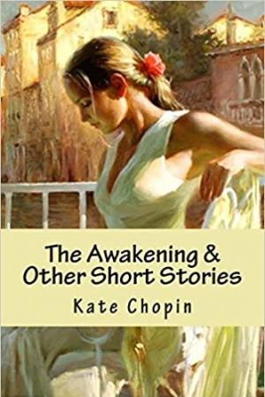 Download The Awakening & Other Short Stories free book as epub format
