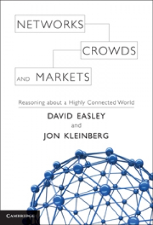 Download Networks, Crowds, and Markets: Reasoning About a Highly Connected World (Draft Version) free book as pdf format