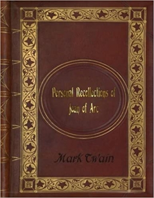 Download Personal Recollections of Joan of Arc free book as epub format