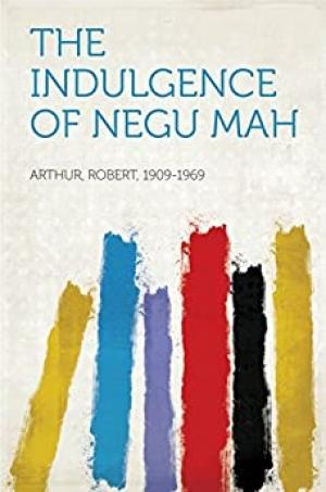 Download The Indulgence of Negu Mah free book as epub format