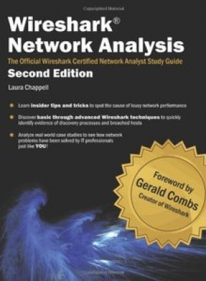 Download Wireshark Network Analysis, 2nd Edition free book as pdf format