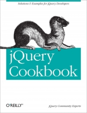 Download jQuery Cookbook free book as pdf format