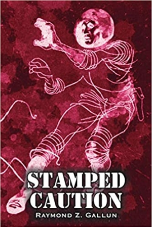 Download Stamped Caution free book as epub format