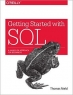 Book Getting Started with SQL free