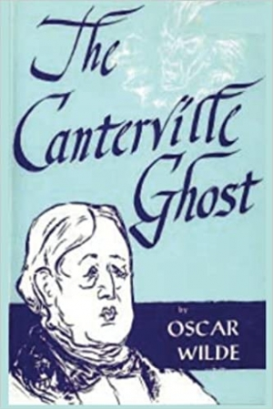 Download Canterville Ghost free book as epub format