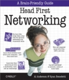 Book Head First Networking free