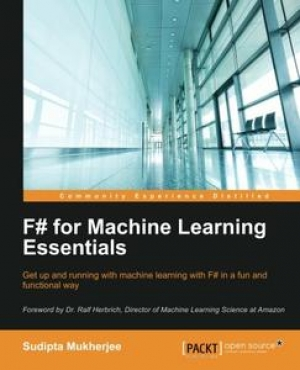 Download F# for Machine Learning free book as pdf format